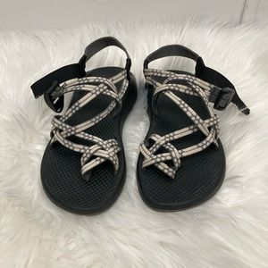 Chacos sandals Size W7.